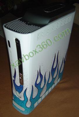 skin xbox 360