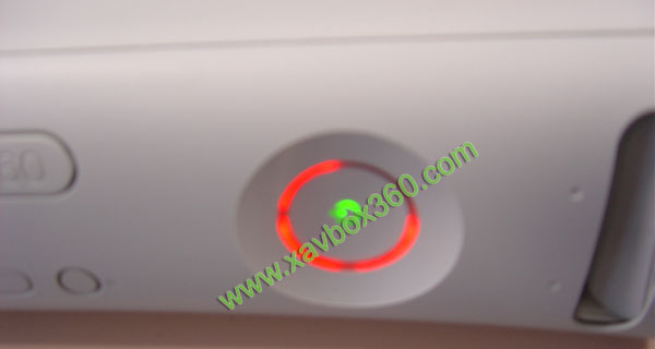 comment réparer 1 led rouge xbox 360