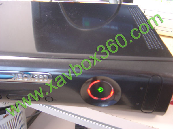 comment reparer xbox 360 3 led rouge