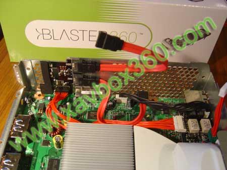 teamxecuter blaster360