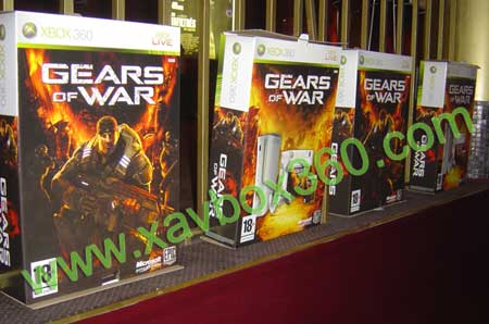 pack gears of war