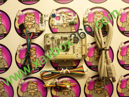 nandx et cables