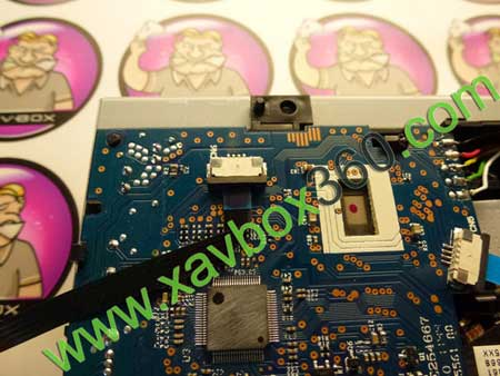 nappe pcb freedom