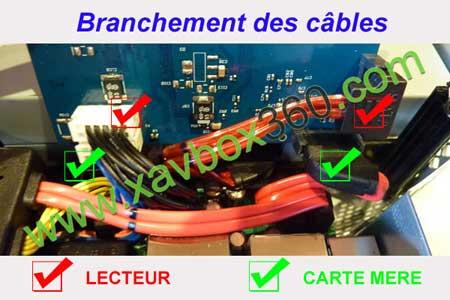 notice de branchement