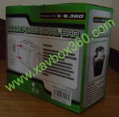 sac xbox 360