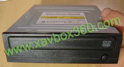 Lecteur DVD Samsung SH-D162