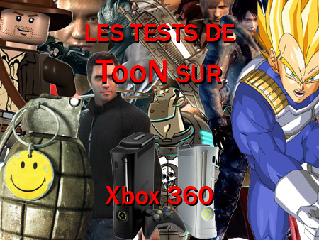 tests jeux xbox360