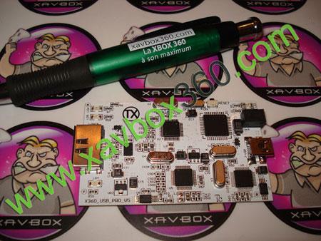 x360 pro