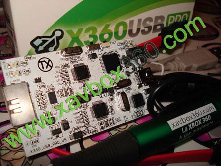 x360usb pro